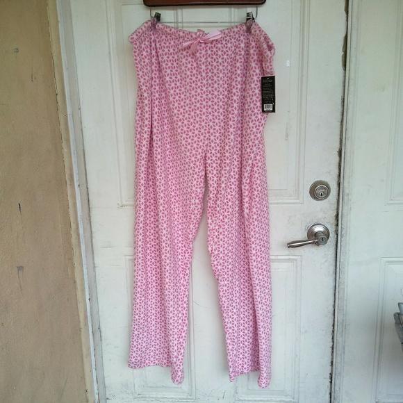 May fair Other - Mayfair lounge or  plush woman pajamas bottom.